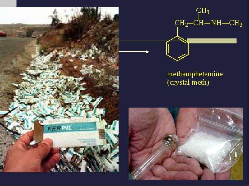 Зеленая химия и проблемы устойчивого развития, слайд 19