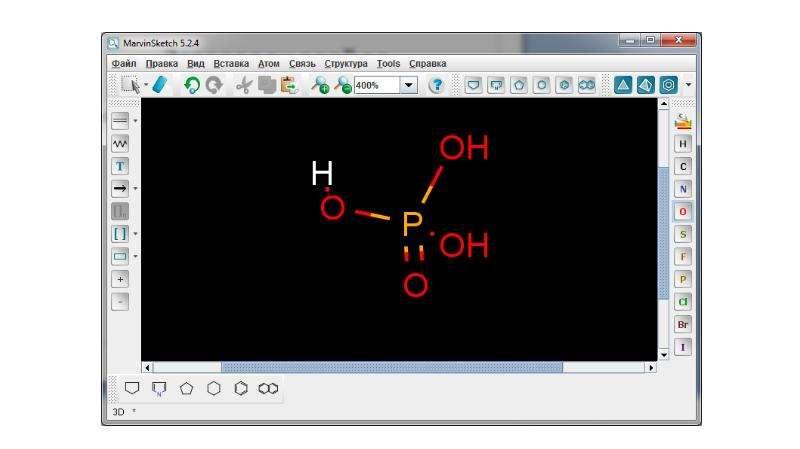 ИКТ в помощь учителю химии и биологии, слайд 24