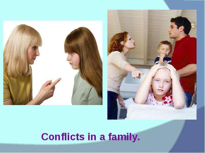conflicts in families and the way The podcast ministry of true parents way, features pastor ruth and dr tyler sharing father moon's words and principles about marriage, family.