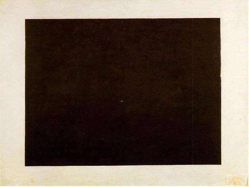Футуризм и Супрематизм, в живописи, слайд 11