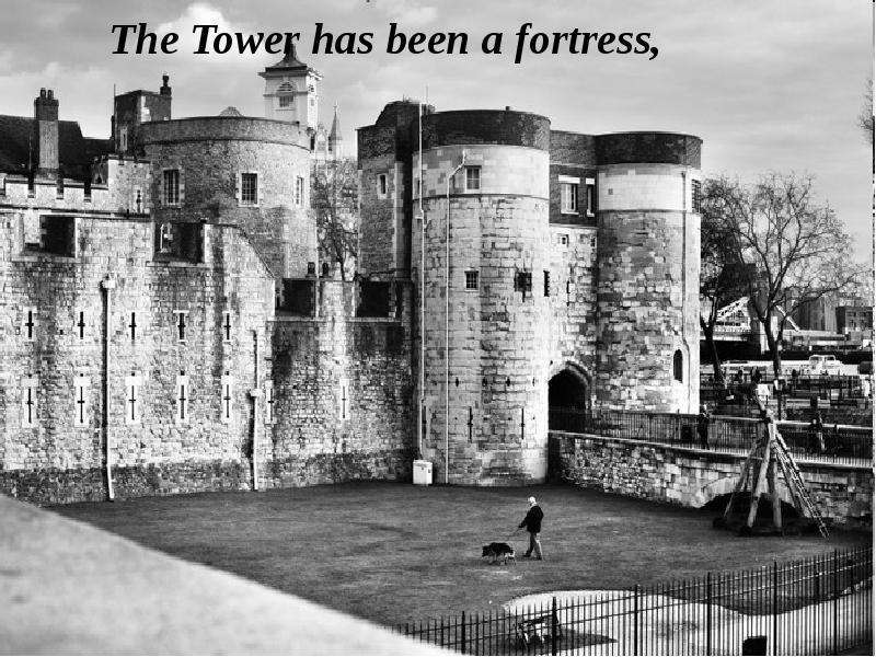 an introduction to the history of the tower of london