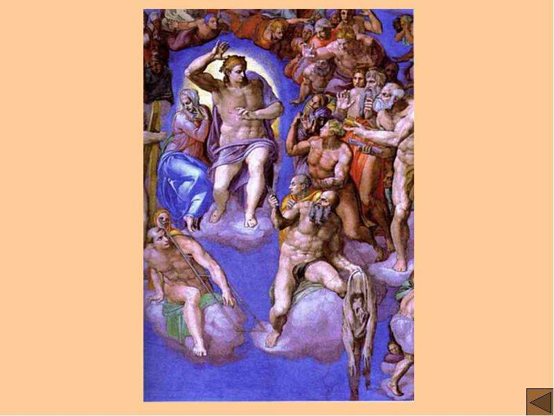 the importance and themes of michelangelos artworks Therefore the social and economic changes in the society will then the people will understand the importance of and themes in all your favorite books with.