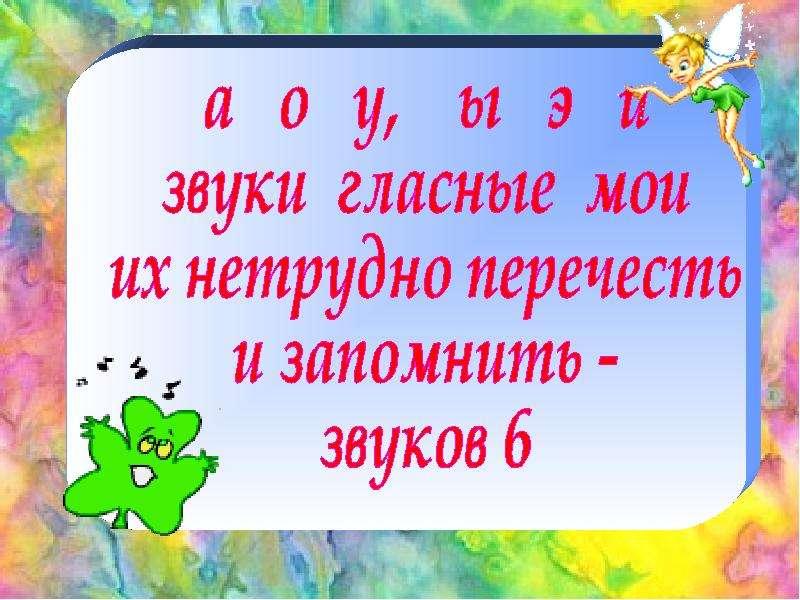 Фонетика. Методика Прокудиной А. В., слайд 9