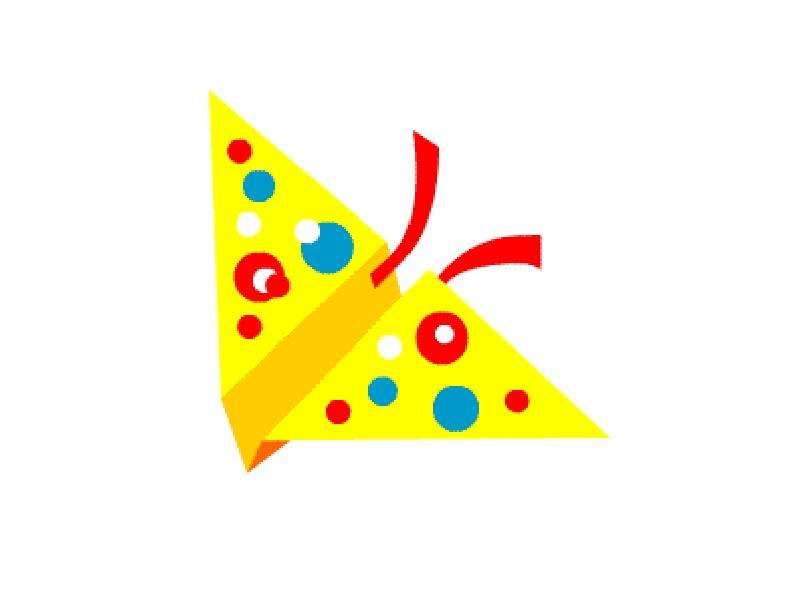 Оригами 1 класс бабочка презентация 1 класс