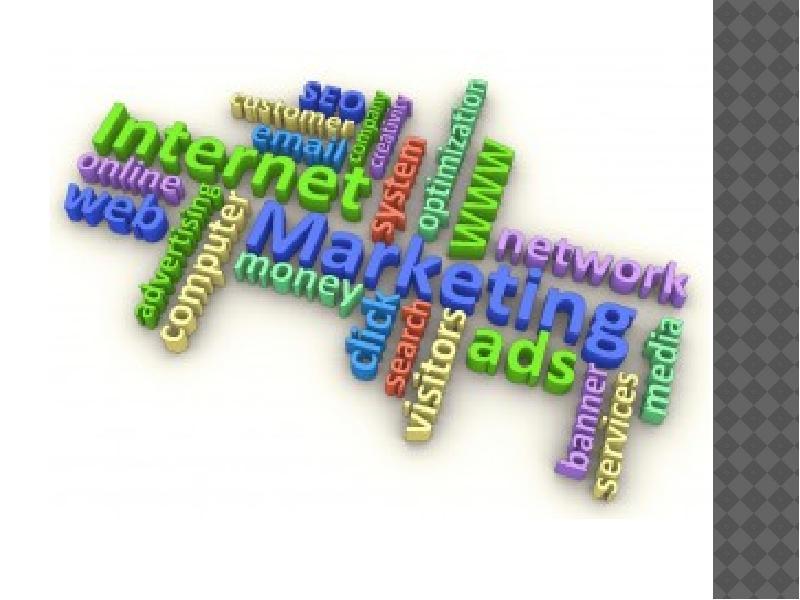 Информационные системы маркетинга, слайд 19