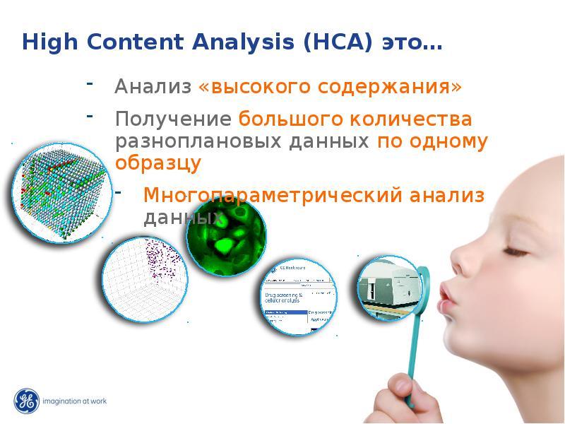 High Content Analysis (HCA) это…