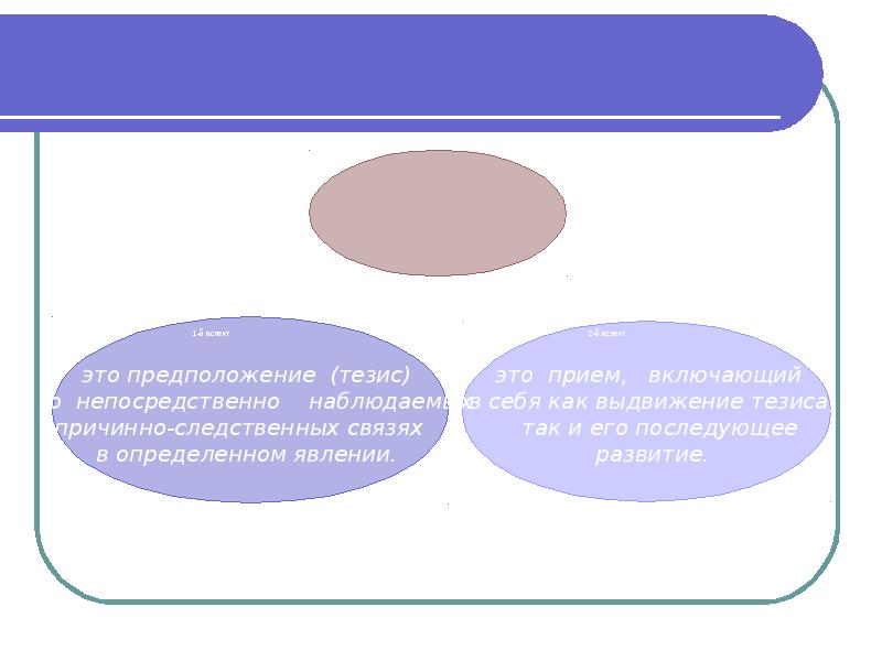 ЭЛЕМЕНТЫ ТЕОРИИ ПОЗНАНИЯ И ЛОГИКИ, слайд 23