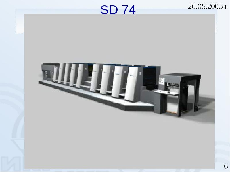 SD 74