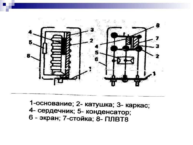 Технология производства РЭС, рис. 88
