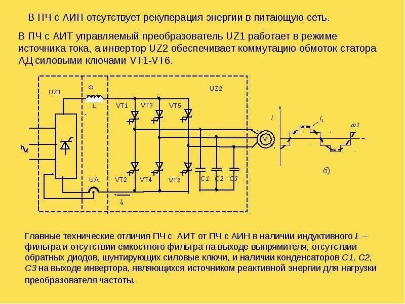 Реферат на тему преобразователи частоты 6504