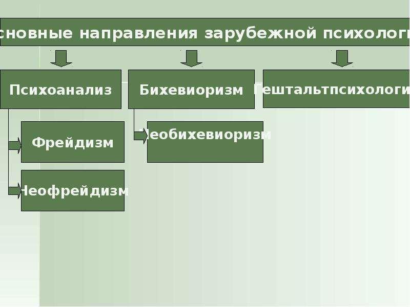 КРАТКИЙ ОЧЕРК ИСТОРИИ ПСИХОЛОГИИ, слайд 46