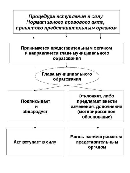 Опорные конспекты по курсу муниципального управления, слайд 52