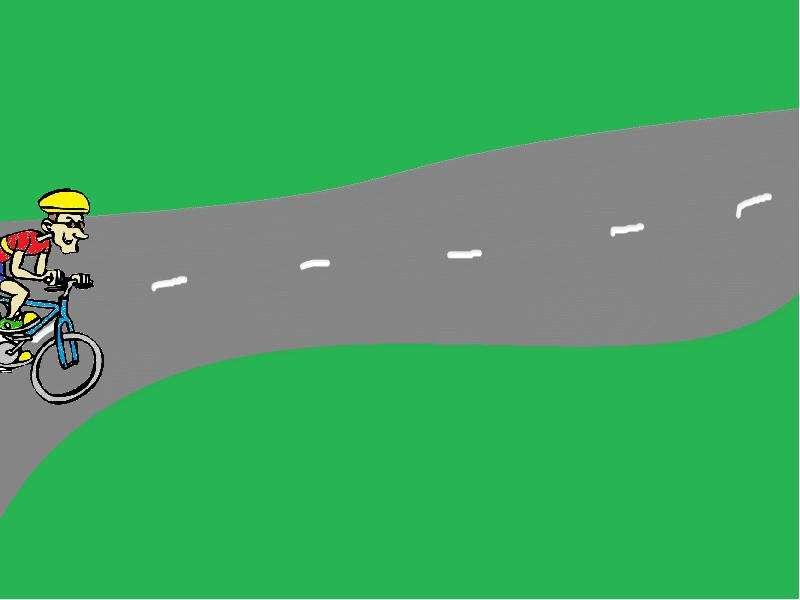 Правила дорожного движения детям: «Помни правила движенья как таблицу умноженья», слайд 20
