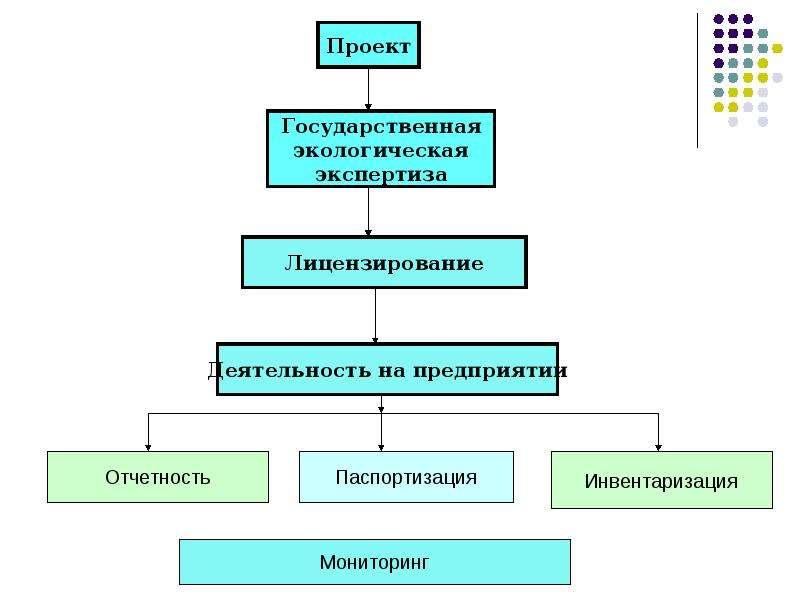 Производственная система учета обращения с отходами, слайд 2
