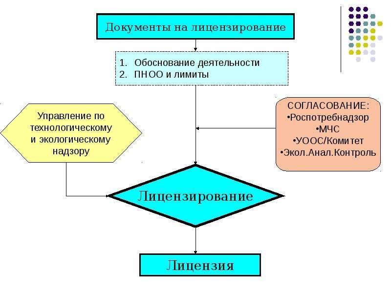 Производственная система учета обращения с отходами, слайд 4
