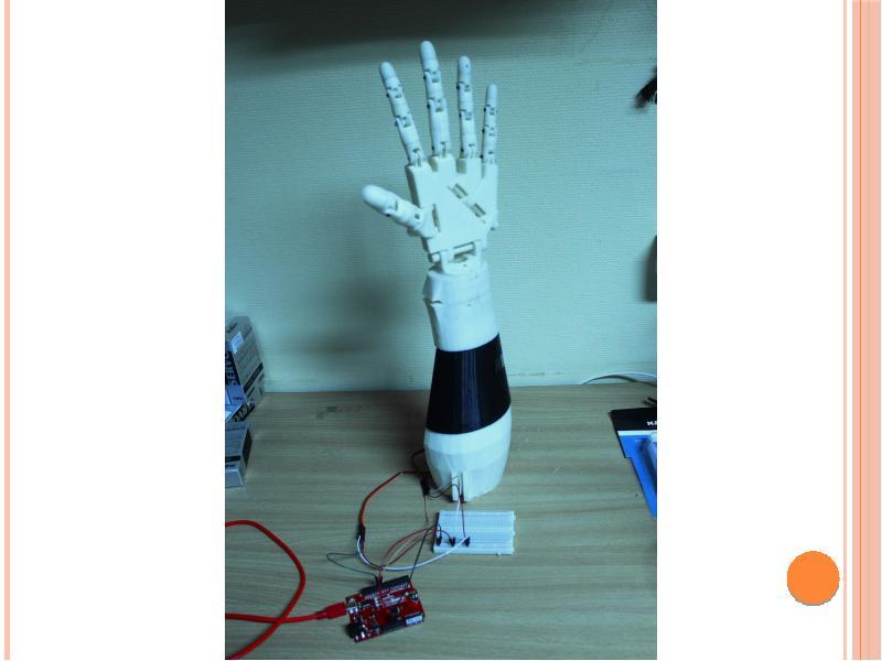 Проект «Левша». Создание робототехнической системы, слайд 13