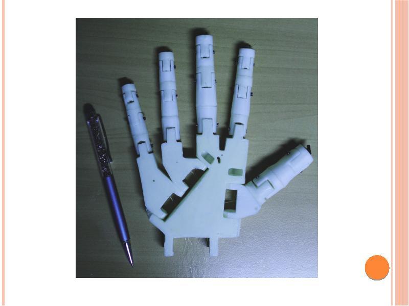 Проект «Левша». Создание робототехнической системы, слайд 6