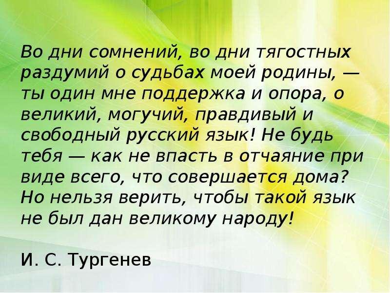 Внеурочная деятельность младших школьников в области русского языка, слайд 23