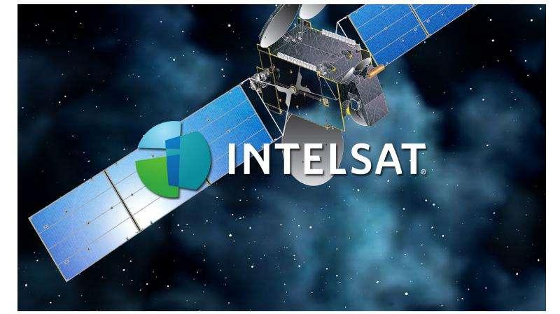 Спутник Intelsat