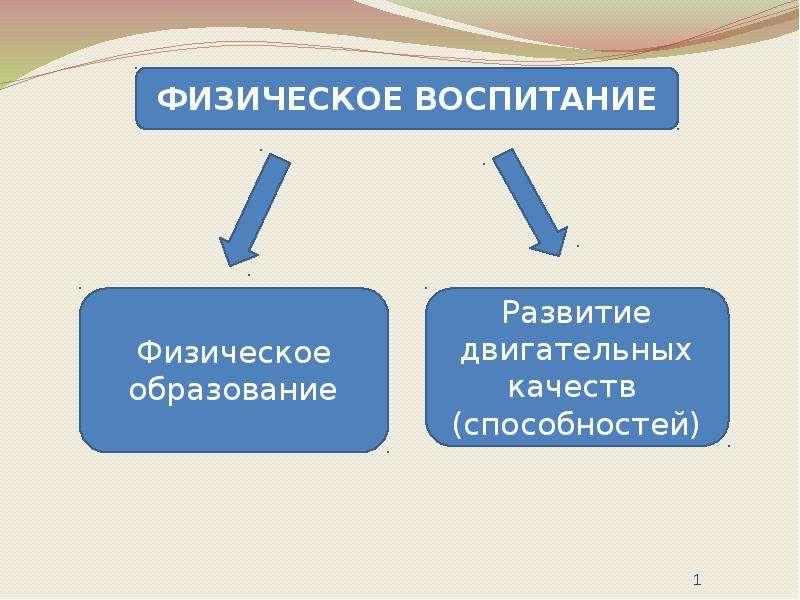 Теория и методика физической культуры. Лекция «Введение в теорию физической культуры», слайд 25
