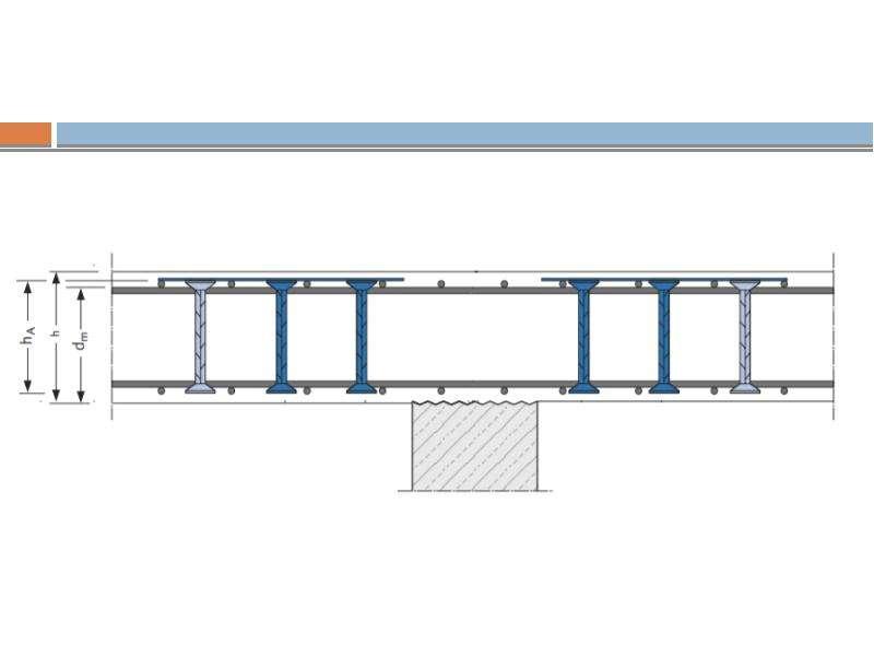 Обеспечение прочности плит перекрытий на продавливание, слайд 26