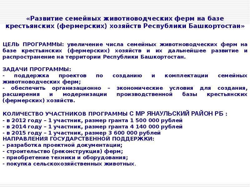 Консультационная деятельность МБУ ИКЦ «Янаул Информ» муниципального района Янаульский район РБ, слайд 5
