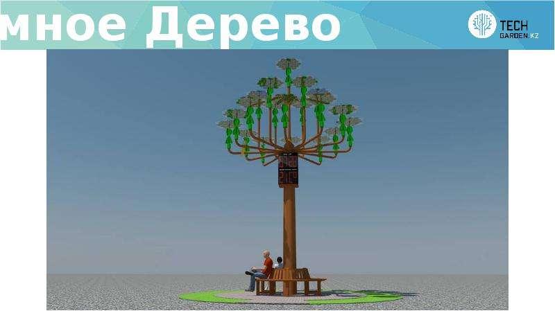 Трейдас Казахстан. Компания в сфере возобновляемых источников энергии, слайд 2