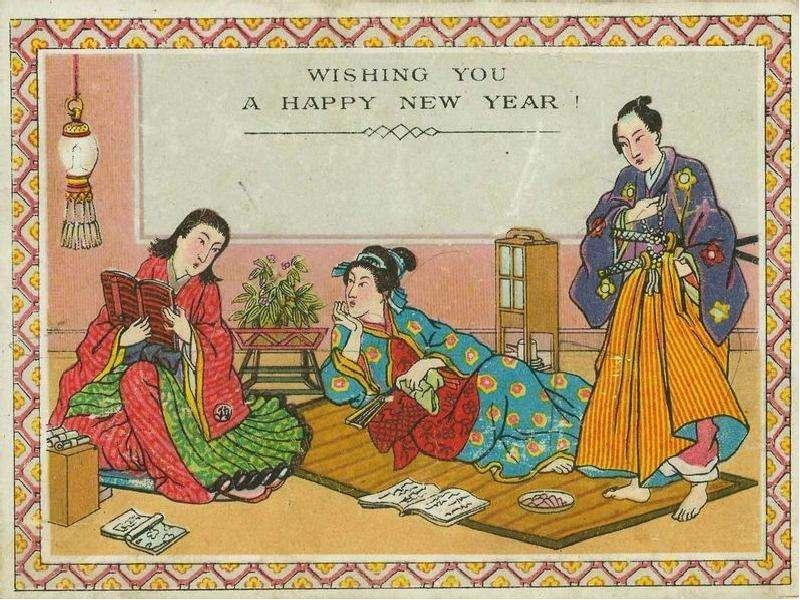 Поздравления на китайском с 8 марта