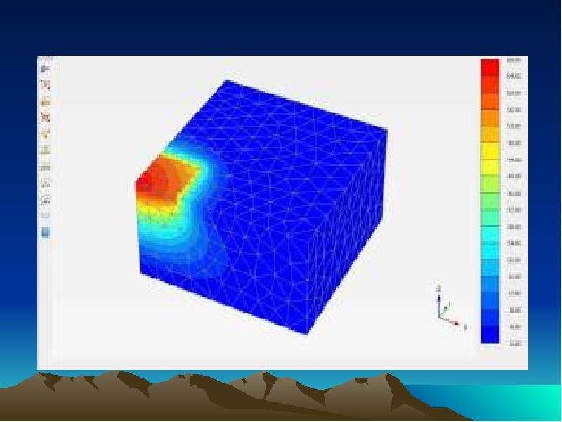 Система инженерных изысканий в строительстве, слайд 21