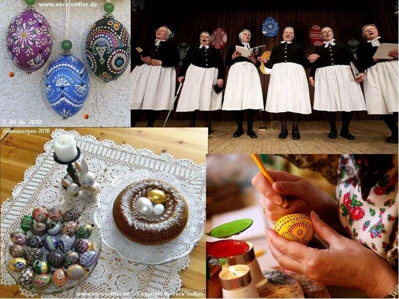 Лужичане, или лужицкие сербы, рис. 9