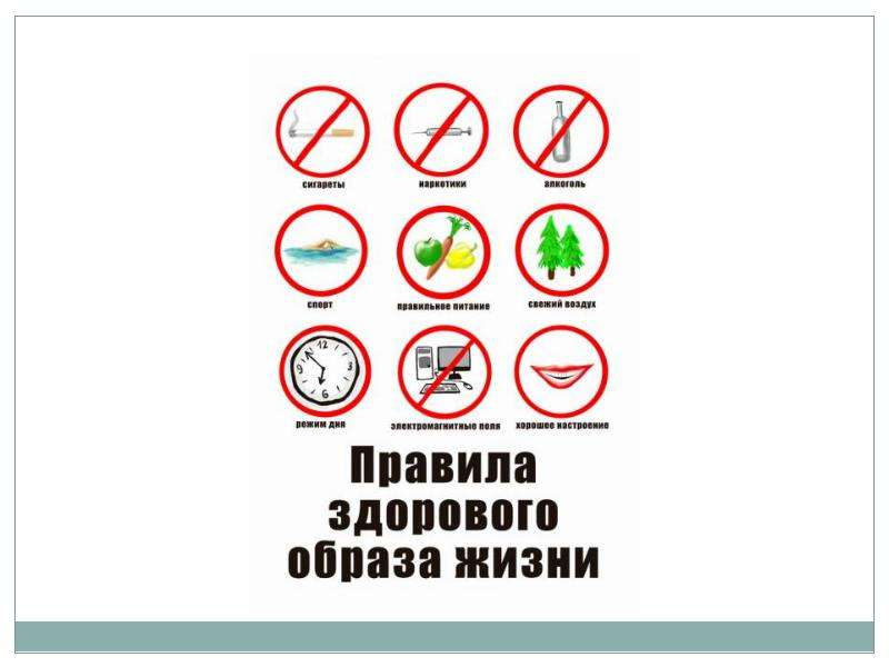 Питание школьника (здоровый образ жизни), слайд 10