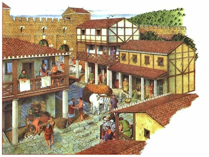 тортильей дом римлянина картинки костюм