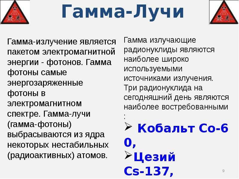 Гамма-Лучи