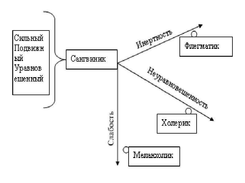 Личность и особенности ее формирования, слайд 14