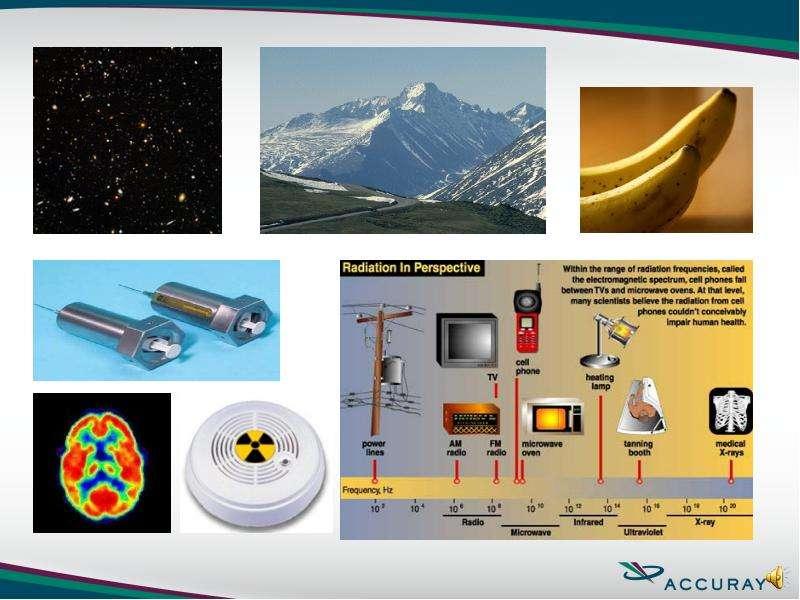 Radiation safety training, рис. 13