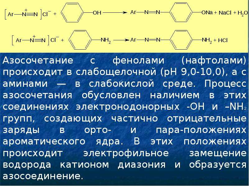 Испытания на подлинность препаратов органической природы, слайд 7