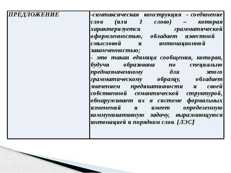 Грамматика. Центральные понятия грамматики, слайд 5