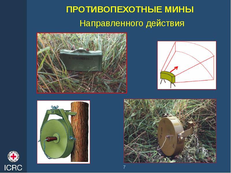 строителя противопехотные мины фото описание все чаще отдают