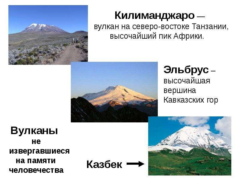Извержение вулканов, рис. 10