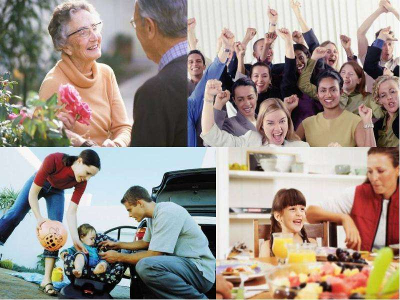 Здоровый образ жизни. Здоровье , отдых , спорт и путешествия, слайд 11