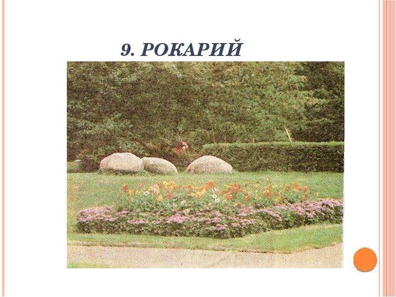 9. Рокарий
