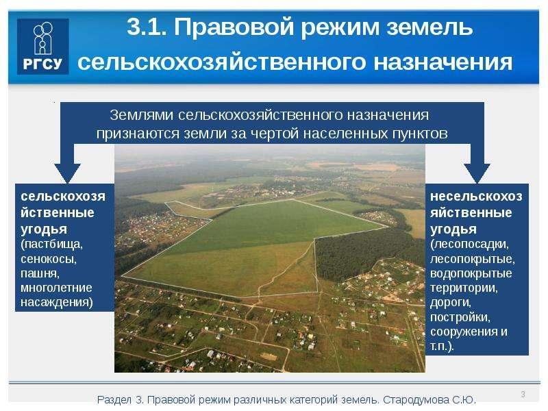 земли населенных пунктов земельный кодекс