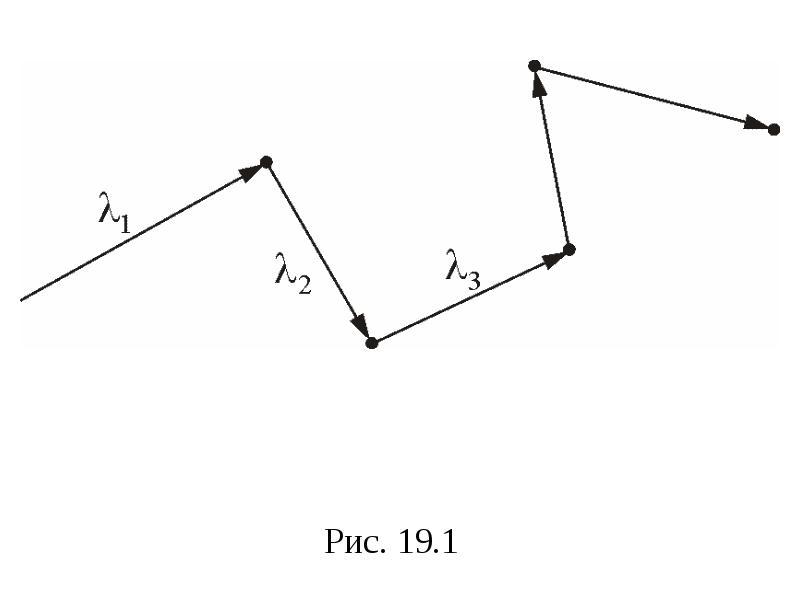 Формула Максвелла для относительных скоростей, слайд 53
