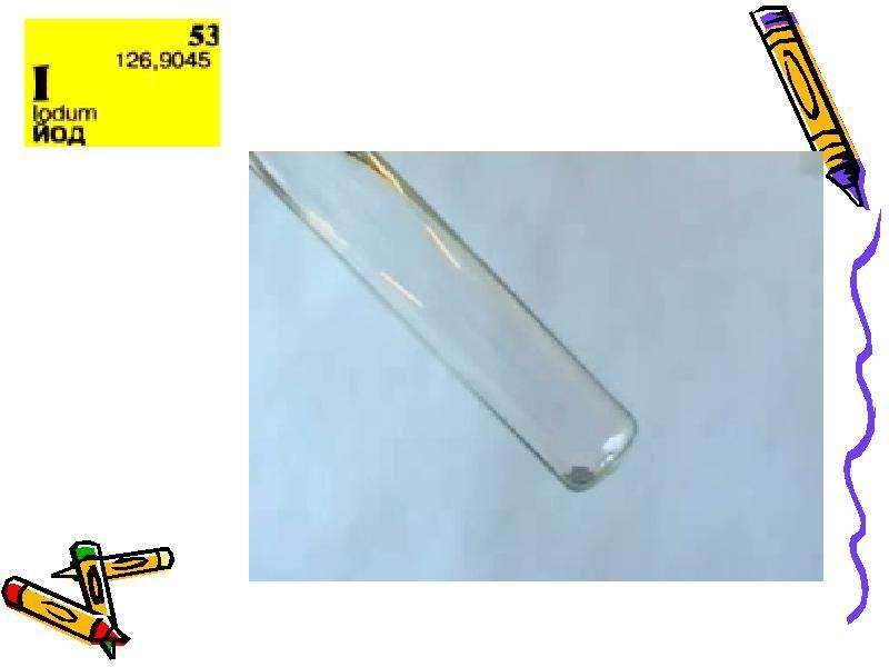 Игра «Химические элементы» (формулы и названия), слайд 22