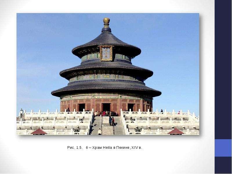 Художественная культура Древнего Китая, рис. 14