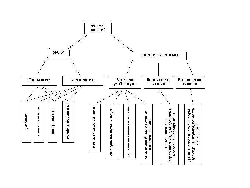 Теория и методика физического воспитания и спорта, слайд 31