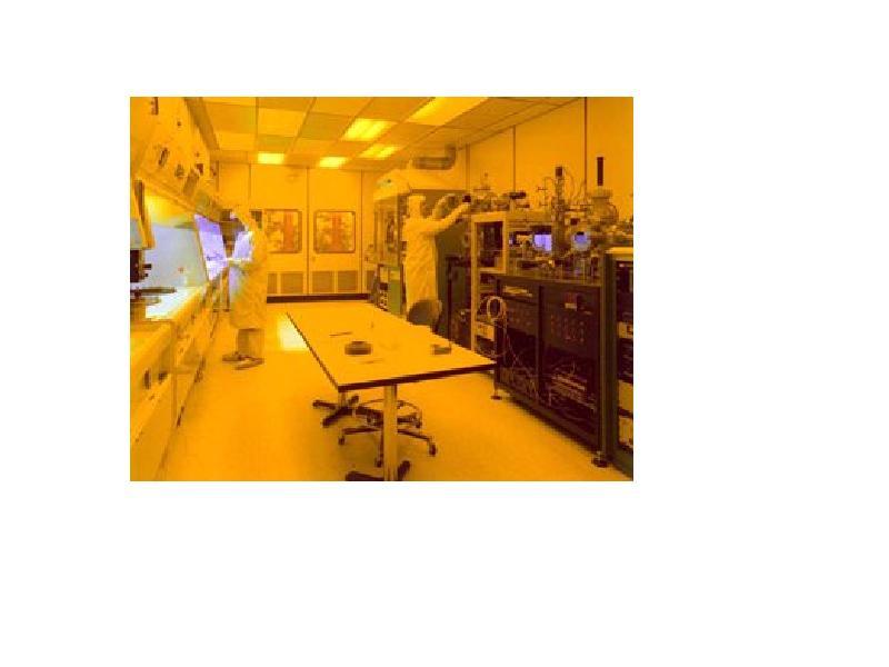 Специальные вопросы микротехнологий и нанотехнологий, слайд 10