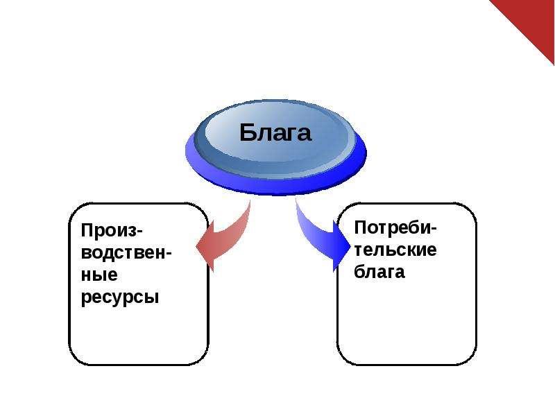 Основы общественного производства. Экономические системы, слайд 13