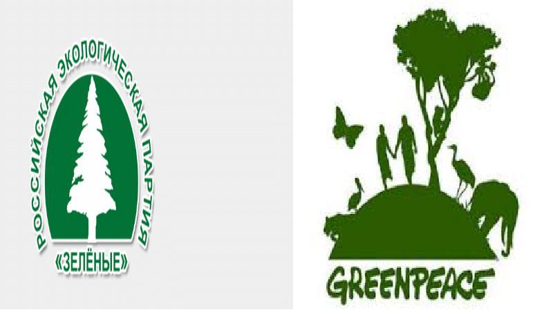 Экологическая идеология и ее принципы, слайд 12