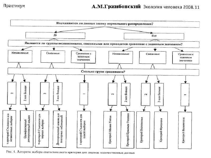 Основы теории проверки статистических гипотез, слайд 10